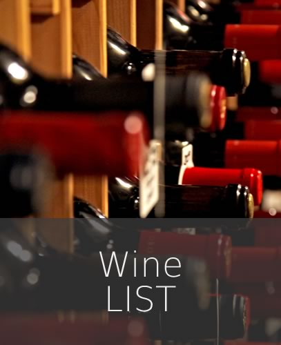 See our wine list